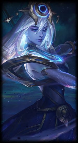 loading screen Cosmic lux