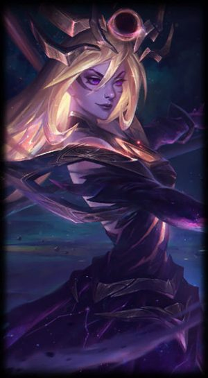 loading screen Dark cosmic lux