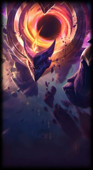 loading screen Dark star malphite
