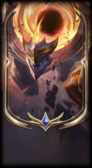 loading screen dark star malphite prestige edition