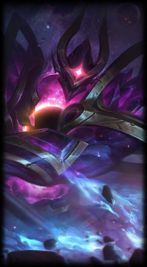 loading screen Dark Star mordekaiser