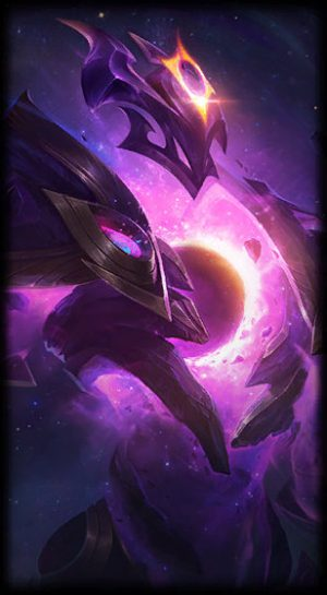loading screen Dark star Xerath